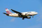 まいけるさんが、スワンナプーム国際空港で撮影したパキスタン国際航空 A310-324/ETの航空フォト(写真)