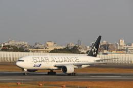 おぎんぬさんが、伊丹空港で撮影した全日空 CL-600-2B19 Challenger 850の航空フォト(飛行機 写真・画像)