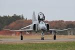 yoyotoruさんが、茨城空港で撮影した航空自衛隊 F-4EJ Kai Phantom IIの航空フォト(写真)