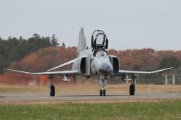 yoyotoruさんが、茨城空港で撮影した航空自衛隊 F-4EJ Kai Phantom IIの航空フォト(飛行機 写真・画像)