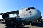 @あきやんさんが、浜松基地で撮影した航空自衛隊 C-2の航空フォト(写真)