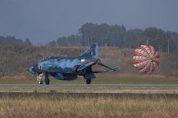 かずまっくすさんが、新田原基地で撮影した航空自衛隊 RF-4E Phantom IIの航空フォト(飛行機 写真・画像)