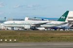 Tomo-Papaさんが、成田国際空港で撮影したパキスタン国際航空 777-2Q8/ERの航空フォト(写真)