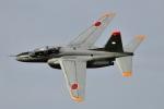 @あきやんさんが、岐阜基地で撮影した航空自衛隊 T-4の航空フォト(写真)