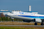 KAIHOさんが、徳島空港で撮影した全日空 737-881の航空フォト(写真)
