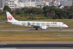 sumihan_2010さんが、伊丹空港で撮影したジェイ・エア ERJ-190-100(ERJ-190STD)の航空フォト(写真)