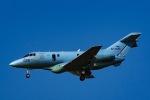 Mochi7D2さんが、茨城空港で撮影した航空自衛隊 U-125A(Hawker 800)の航空フォト(写真)