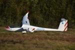 とびたさんが、木曽川滑空場で撮影した日本個人所有 Discus CSの航空フォト(写真)
