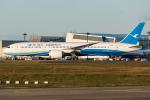 Tomo-Papaさんが、成田国際空港で撮影した厦門航空 787-9の航空フォト(写真)
