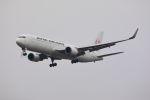 funi9280さんが、成田国際空港で撮影した日本航空 767-346/ERの航空フォト(写真)