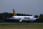 とらとらさんが、茨城空港で撮影したタイガーエア台湾 A320-232の航空フォト(写真)