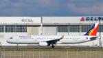 パンダさんが、成田国際空港で撮影したフィリピン航空 A321-231の航空フォト(飛行機 写真・画像)