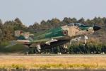 しま。さんが、茨城空港で撮影した航空自衛隊 RF-4E Phantom IIの航空フォト(写真)