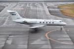 とびたさんが、名古屋飛行場で撮影したダイヤモンド・エア・サービス G-1159 Gulfstream IIの航空フォト(写真)
