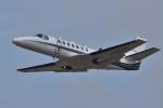 qooさんが、高松空港で撮影した岡山航空 560 Citation Ultraの航空フォト(写真)