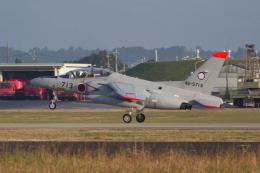かずまっくすさんが、新田原基地で撮影した航空自衛隊 T-4の航空フォト(飛行機 写真・画像)