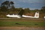 とびたさんが、妻沼滑空場で撮影した日本学生航空連盟 ASK 21の航空フォト(写真)
