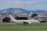 リンリンさんが、名古屋飛行場で撮影した航空自衛隊 KC-767J (767-2FK/ER)の航空フォト(写真)