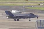 リンリンさんが、名古屋飛行場で撮影した航空自衛隊 F-35A Lightning IIの航空フォト(写真)