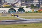 リンリンさんが、名古屋飛行場で撮影したWPコンペティション・アエロバティック・チーム EA-300Lの航空フォト(写真)