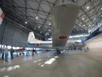 リンリンさんが、名古屋飛行場で撮影した航空自衛隊 YS-11-103Pの航空フォト(写真)