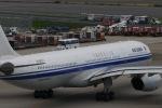 リンリンさんが、羽田空港で撮影した中国国際航空 A330-343Xの航空フォト(写真)