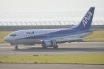 リンリンさんが、中部国際空港で撮影したANAウイングス 737-5L9の航空フォト(写真)