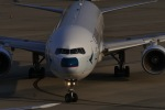 リンリンさんが、中部国際空港で撮影したキャセイパシフィック航空 A330-343Xの航空フォト(写真)