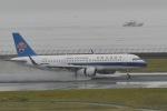 リンリンさんが、中部国際空港で撮影した中国南方航空 A320-232の航空フォト(写真)