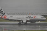 リンリンさんが、中部国際空港で撮影したジェットスター・ジャパン A320-232の航空フォト(写真)