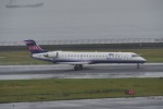 リンリンさんが、中部国際空港で撮影したアイベックスエアラインズ CL-600-2C10 Regional Jet CRJ-702の航空フォト(写真)