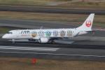 キイロイトリさんが、伊丹空港で撮影したジェイ・エア ERJ-190-100 LR (ERJ-190LR)の航空フォト(写真)