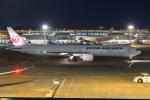 らむえあたーびんさんが、成田国際空港で撮影した日本航空 777-346/ERの航空フォト(写真)