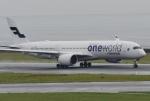 リンリンさんが、中部国際空港で撮影したフィンエアー MD-87 (DC-9-87)の航空フォト(写真)