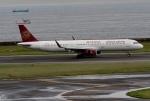 リンリンさんが、中部国際空港で撮影した吉祥航空 A321-231の航空フォト(写真)
