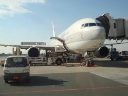 けろんさんが、羽田空港で撮影した日本航空 767-346の航空フォト(飛行機 写真・画像)