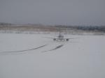 けろんさんが、大館能代空港で撮影したエアーニッポン 737-5L9の航空フォト(写真)