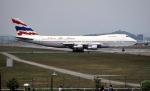 ハミングバードさんが、名古屋飛行場で撮影したオリエント・タイ航空 747-146の航空フォト(写真)