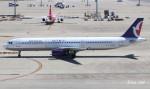 RINA-200さんが、中部国際空港で撮影したマカオ航空 A321-231の航空フォト(写真)