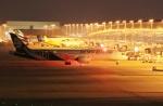 Koba350さんが、関西国際空港で撮影したニュージーランド航空 787-9の航空フォト(写真)