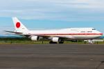 Toaruさんが、千歳基地で撮影した航空自衛隊 747-47Cの航空フォト(写真)