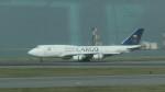twinengineさんが、香港国際空港で撮影したサウディア 747-481(BDSF)の航空フォト(写真)