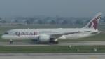 twinengineさんが、ノイバイ国際空港で撮影したカタール航空 787-8 Dreamlinerの航空フォト(写真)