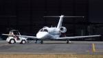 otromarkさんが、八尾空港で撮影したアルペン 525A Citation CJ2の航空フォト(写真)