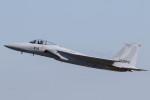 Koenig117さんが、名古屋飛行場で撮影した航空自衛隊 F-15J Eagleの航空フォト(写真)