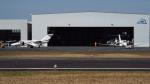 otromarkさんが、八尾空港で撮影したコーナン商事 525A Citation CJ1の航空フォト(写真)