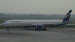 twinengineさんが、ノイバイ国際空港で撮影したアエロフロート・ロシア航空 777-3M0/ERの航空フォト(写真)