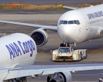 tkosadaさんが、羽田空港で撮影した日本航空 767-346/ERの航空フォト(写真)