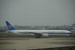JA8037さんが、広州白雲国際空港で撮影した中国南方航空 777-31B/ERの航空フォト(写真)