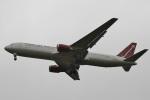 camelliaさんが、横田基地で撮影したオムニエアインターナショナル 767-33A/ERの航空フォト(写真)